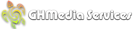 GHMedia logo